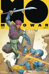 X-O Manowar #19 (Cover A - Rocafort)