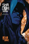 Shadowman #7 (Cover A - Zonjic)