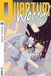 Quantum & Woody #10 (Cover A - Smart)