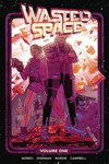 Wasted Space TPB