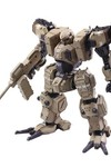 Front Mission 1st Wander Arts Zenith Arid Camo Variant Action Figure