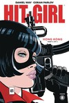 Hit-Girl Season Two #8 (Cover A - Parlov)