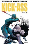 Kick-Ass #18 (Cover A - Frusin)