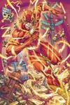 Flash #79 (Pantalena Variant)
