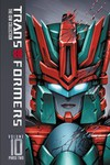 Transformers Idw Coll Phase 2 HC Vol 10