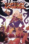 Marvel Action Captain Marvel #2 (of 3) (Cover A - Boo)