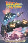 Back to the Future the Heavy Coll TPB Vol 02