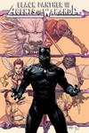Black Panther and Agents of Wakanda #1 (Yu Variant)