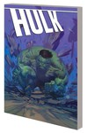 Hulk TPB Incredible Origins