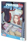 Spider-Man Loves Mary Jane GN TPB Unexpected Thing