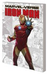 Marvel-Verse GN TPB Iron Man