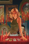 Buffy the Vampire Slayer #8 (Cover B - Wada)