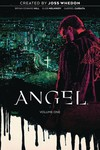 Angel TPB Vol 01