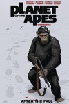 Planet of Apes After Fall Omnibus TPB