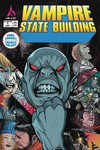Vampire State Building #1 (Cover D -  Balbi Infinity Gauntlet Hom)