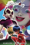 Miraculous Tales Ladybug Cat Noir TPB S2 Vol 09 Double Troubl