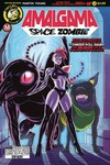 Amalgama Space Zombie #2 (Cover A - Young)