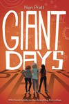 Giant Days SC Novel