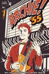 Archie 1955 #1 (of 5) (Cover A - Mok)