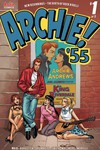 Archie 1955 #1 (of 5) (Cover B - Coronado)