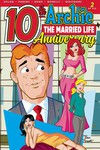 Archie Married Life 10 Years Later #2 (Cover A - Parent)