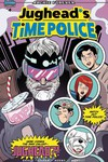 Jughead Time Police #4 (of 5) (Cover A - Charm)