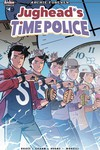 Jughead Time Police #4 (of 5) (Cover B - Isaacs)