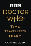 Doctor Who Time Travellers Diary