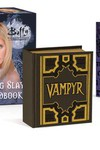 Buffy Vampire Slayer Talking Slayer Handbook