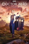 Doctor Who 13th #12 (Cover B - Photo)