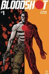 Bloodshot #1 (Cover B - Johnson)