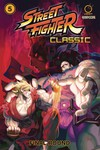 Street Fighter Classic TPB Vol 05 Final Round