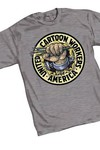 United Cartoon Workers of American T-Shirt MED