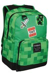Minecraft Survival Badges Backpack