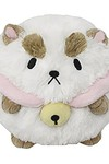 Bee and Puppycat Puppycat 7in Plush