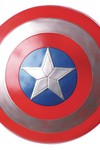 Avengers Endgame Captain America 24in Shield
