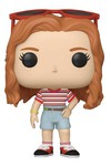 POP TV Stranger Things Max Mall Outfit Vinyl Figure