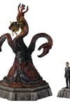 H.P. Lovecraft Cthulhu Mythos - Great Race of Yith Statue
