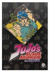 Jojos Bizarre Adventure Diamond Joseph Phantom Pin