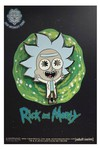 Rick and Morty Lil Tiny Rick Pin