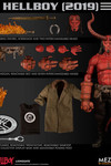 One-12 Collective Previews Exclusive Hellboy 2019 Anung Un Rama Action Figure
