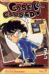 Case Closed Vol. 7 GN