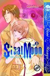 Steal Moon GN Vol. 02 (of 2)