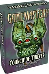 Gamemastery Item Cards Council Thieves