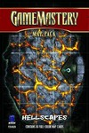 Gamemastery Map Pack Hellscapes