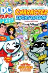 DC Super Pets Character Encyclopedia Young Reader TPB