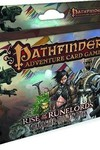 Pathfinder Adv Card Game Rise of the Runelords Char Deck