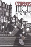 Cerebus High Society Audio Digital Experience DVD