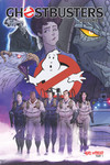 Ghostbusters Ongoing TPB Vol. 08 Mass Hysteria Pt 1