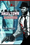 Angeltown the Nate Hollis Investigations GN